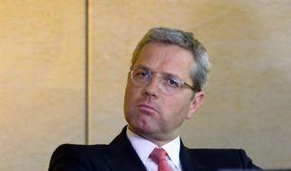 Norbert Röttgen erntet im Netz viel Hohn und Spott. (Foto)