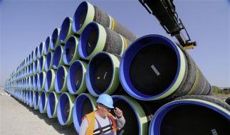 Nord Stream (Foto)