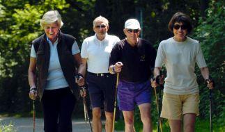Nordic Walking (Foto)