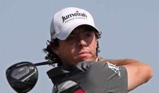 Nordire McIlroy stürmt den Golf-Thron (Foto)
