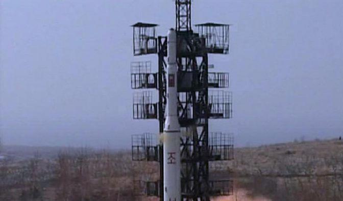 Nordkorea hebt Moratorium für Atom- und Raketentests auf (Foto)