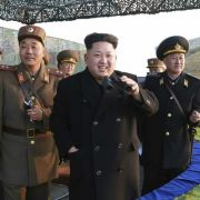 Bedrohung für die USA! Kim Jong-un provoziert erneut mit Raketentest (Foto)