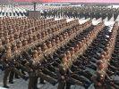 Nordkorea schließt Kursänderung aus (Foto)