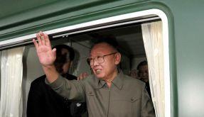 Nordkoreas Machthaber Kim Jong Il ist tot (Foto)
