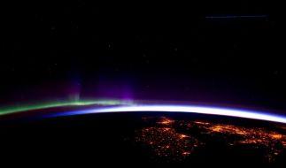 Nordlicht (Foto)
