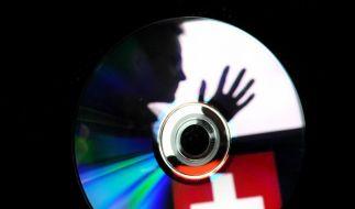 Nordrhein-Westfalen hat nach einem Medienbericht erneut eine CD mit Steuerdaten aus der Schweiz gekauft. (Foto)