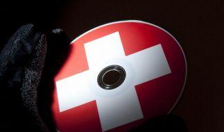Nordrhein-Westfalen soll erneut eine Steuer-CD aus der Schweiz gekauft haben. (Foto)