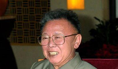 North Korea Succession (Foto)