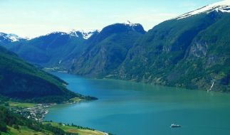 Norwegen (Foto)
