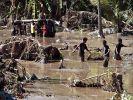 Not auf den Philippinen weiter groß (Foto)