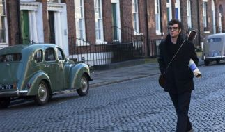 Nowhere Boy (Foto)
