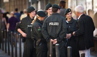 NRW feiert Tag der Deutschen Einheit und Landesgeburtstag (Foto)