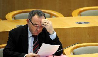 NRW-Finanzminister reist mit Diplomatenpass in die Schweiz (Foto)