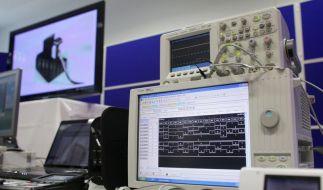 NRW gründet Zentrum gegen Internetkriminalität (Foto)