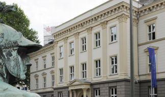 NRW-Justiz schöpft Rekordsumme an illegalem Vermögen ab (Foto)