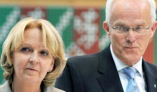 NRW-SPD gegen große Koalition (Foto)