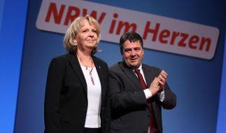 NRW-SPD verabschiedet Wahlprogramm für Kinder und Kommunen (Foto)