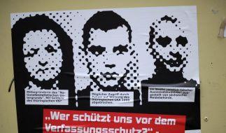 NSU-Akten: Kritiker fordern umfassende Aufklärung (Foto)