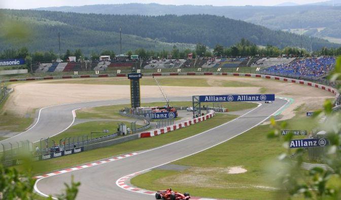 Nürburgring (Foto)