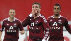 Nürnberg feiert 1000. Bundesligaspiel mit Sieg (Foto)