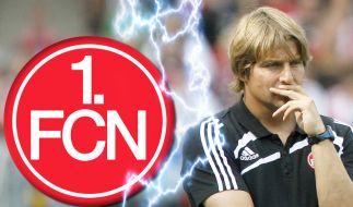 Nürnberg feuert die Trainer am schnellsten (Foto)