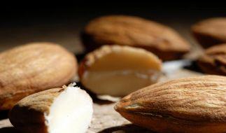Nüsse und Mandeln schnell verbrauchen (Foto)