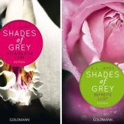 Nun ist der letzte Teil der Shades-of-Grey-Trilogie , Befreite Lust, auch in Deutschland erhältlich.