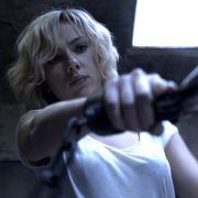 Scarlett Johansson wird zur Intelligenzbestie (Foto)