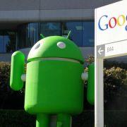 Nur jeder zweite Nutzer eines Android-Gerätes hat 2016 ein Sicherheits-Update erhalten. Viele ältere und günstigere Androiden blieben unversorgt. (Foto)