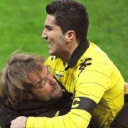 Nuri Sahin wechselt zu Dortmund zurück.