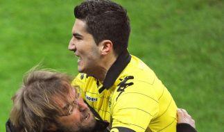 Nuri Sahin wechselt zu Dortmund zurück. (Foto)