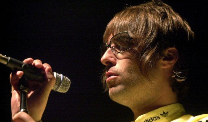 Oasis (Foto)