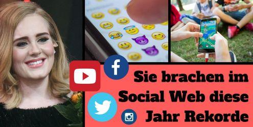Social-Media-Charts 2016