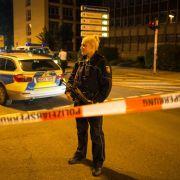 Schießerei in Gelsenkirchen! GSG-9-Einsatz geht schief (Foto)