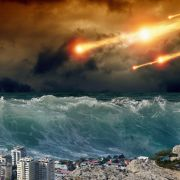 Rabbi sicher: 2022 beginnt das Ende der Menschheit (Foto)