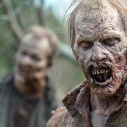 """Ob diese Gesellen in der aktuellen Folge von """"The Walking Dead"""" auch wieder ihren Auftritt haben? (Foto)"""
