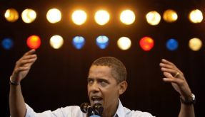 Obama 100 Days Changes (Foto)