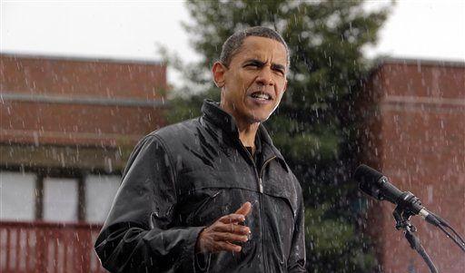 Obama 2008 (Foto)