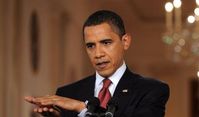 Obama gibt Rettungsplan für US-Autobauer bekannt (Foto)