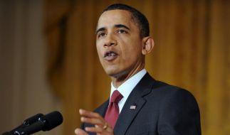 Obama in Brasilien - Hauptthema: Wirtschaft (Foto)