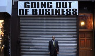 Obama: Konjunkturhilfe wichtiger als Schuldenabbau (Foto)