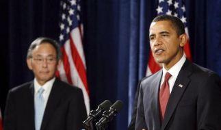 Obama macht Nobelpreisträger zum Energieminister (Foto)