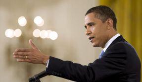 Obama «sehr besorgt» über Pakistan (Foto)