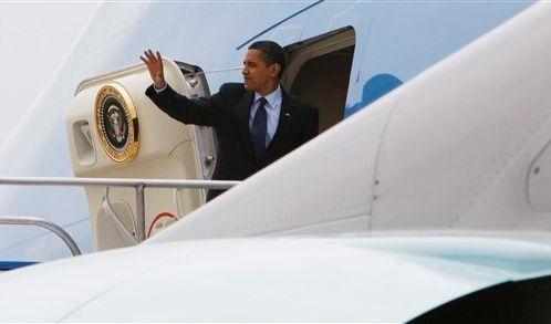 Obama US Turkey (Foto)