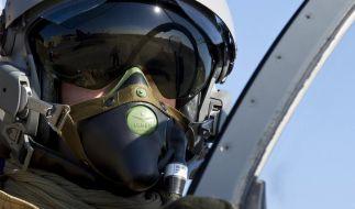 Obama verteidigt Luftkrieg (Foto)