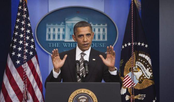 Obama verteidigt Steuer-Kompromiss mit Republikanern (Foto)