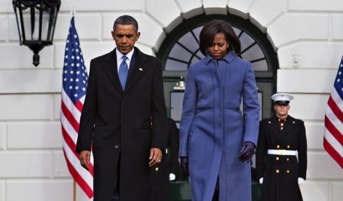 Obama will bei Gedenkfeier für Geschlossenheit werben (Foto)