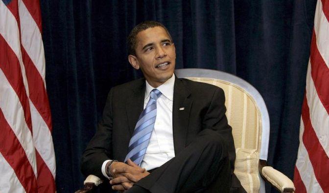 Obama will Job-Motor anwerfen - Team nimmt Form an (Foto)