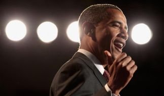 Obama will mehr als drei Billionen Dollar einsparen (Foto)