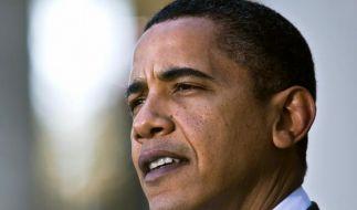 Obamas Gesundheitsreform nimmt erste Hürde (Foto)